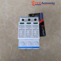 thiết bị chống sét dc chana 3p